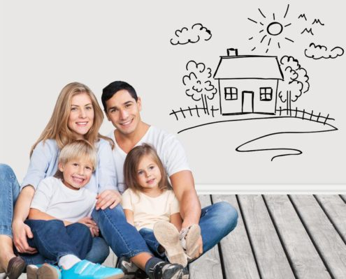 Mortgages & Life Insurance - How Do They Fit Together?