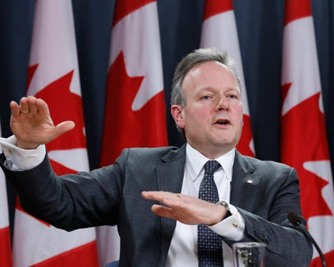 Rate Update: Bank of Canada Increases Overnight Rate to 1.50%