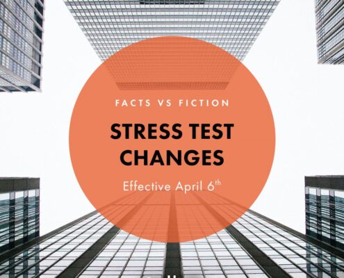 Stress Test on the Move...Facts vs Fiction