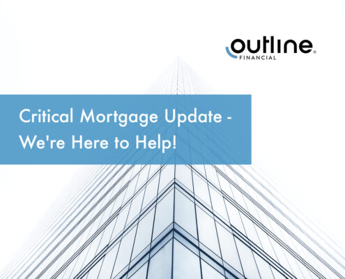 Critical Mortgage Update - We're Here to Help!